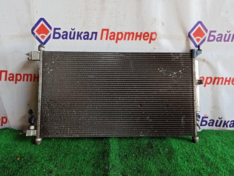 Радиатор кондиционера Nissan Bluebird Sylphy KG11