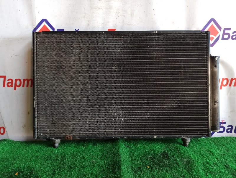 Радиатор кондиционера Toyota Allion ZZT240 1ZZ-FE 2005