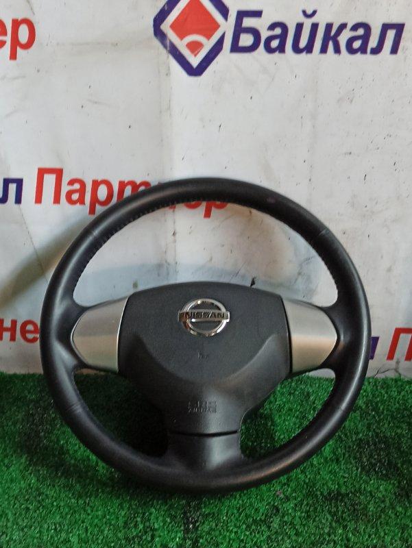 Airbag на руль Nissan Otti H92W 3G83