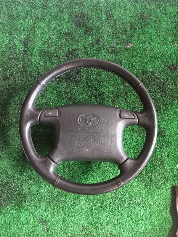 Airbag на руль Toyota Mark Ii LX90 2L-TE 1995