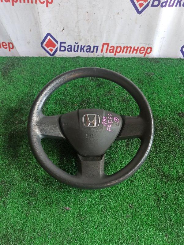 Airbag на руль Honda Freed GB3 L15A