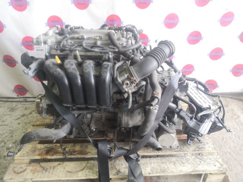 Двигатель Toyota Premio ZRT265 2ZR-FE 2007