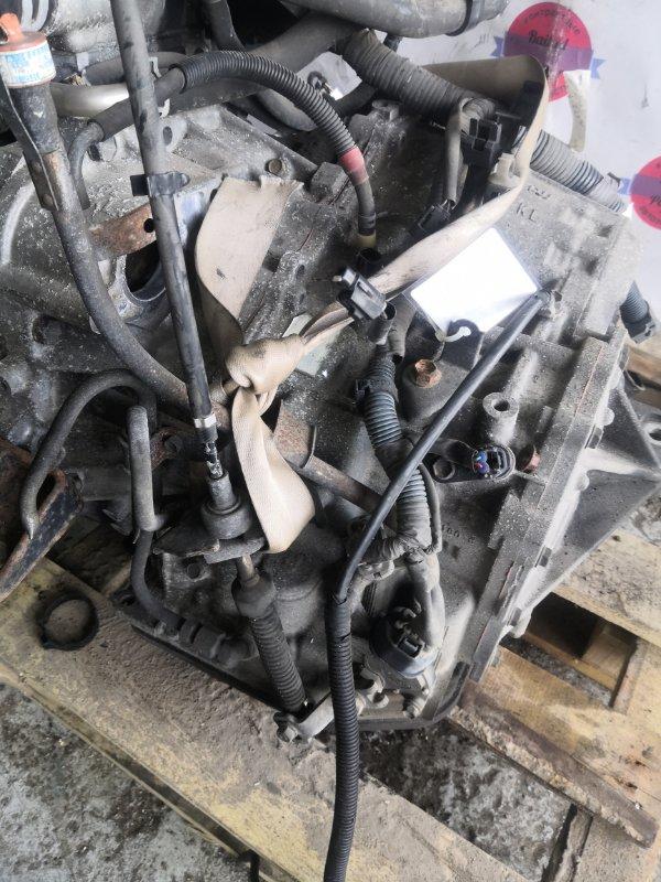 Акпп Toyota Alphard ANH15W 2AZ-FE 2003 U140F-03B