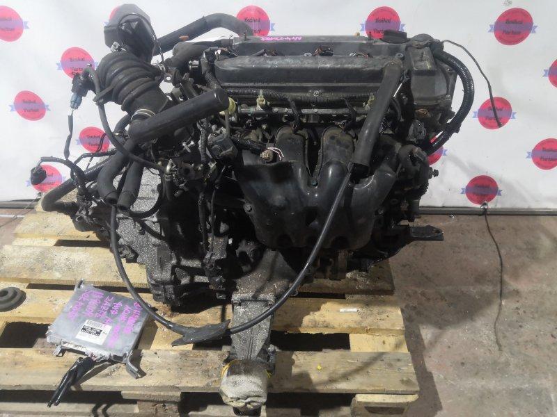 Двигатель Toyota Harrier ACU35 2AZ-FE 2004