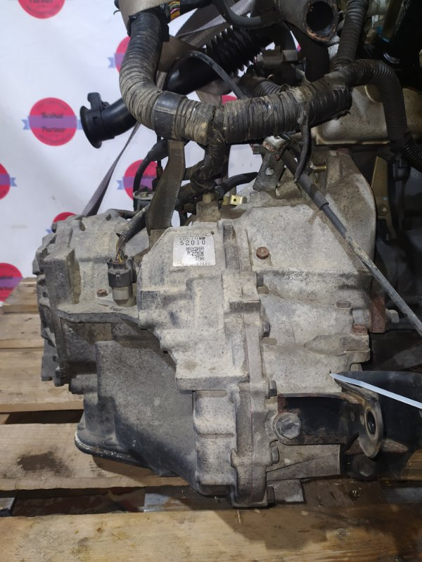 Акпп Toyota Platz SCP11 1SZ-FE 2000 U440E
