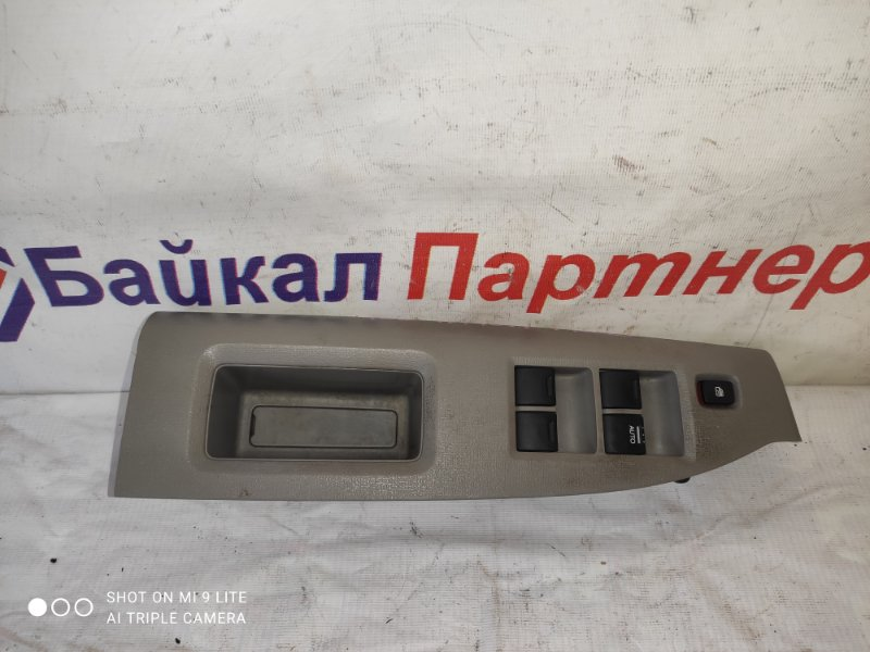 Блок управления стеклами Honda Freed GB3 L15A