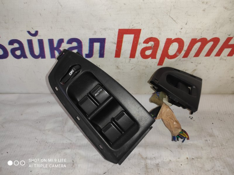 Блок управления стеклами Honda Orthia EL3 B20B
