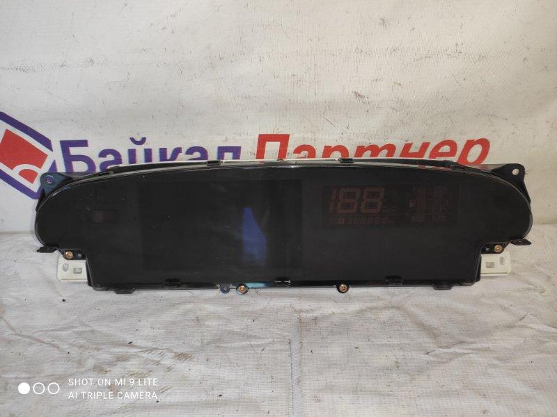 Комбинация приборов Toyota Vista SV50 3S-FE