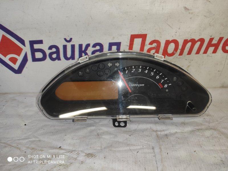 Комбинация приборов Nissan Otti H92W 3G83