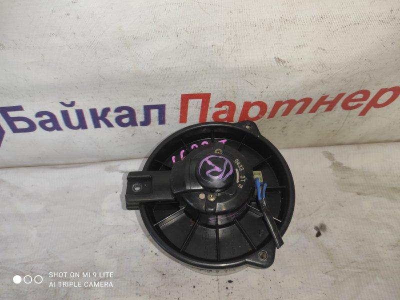Мотор печки Honda Orthia EL3 B20B