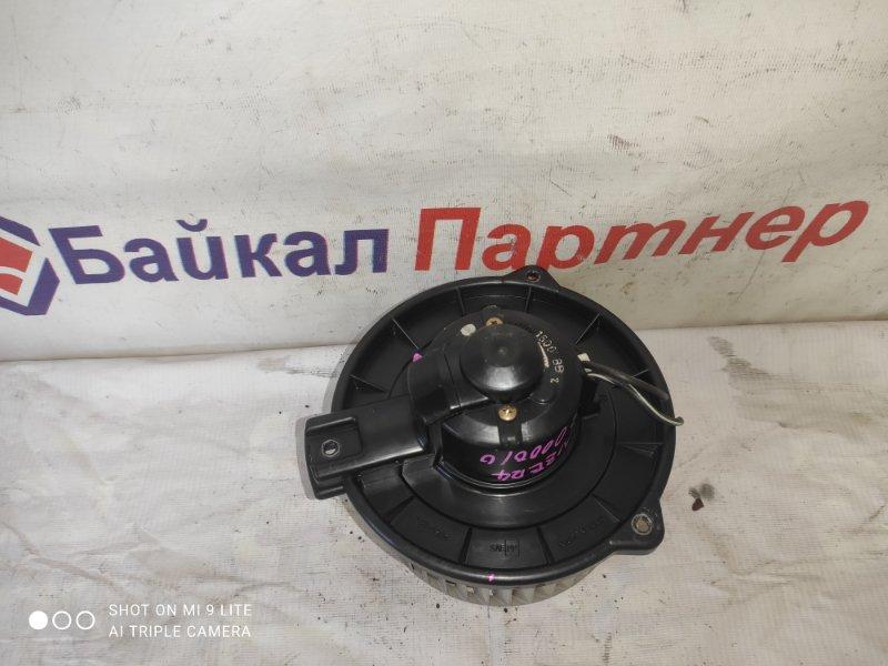 Мотор печки Toyota Corolla NZE124 1NZ-FE 2000