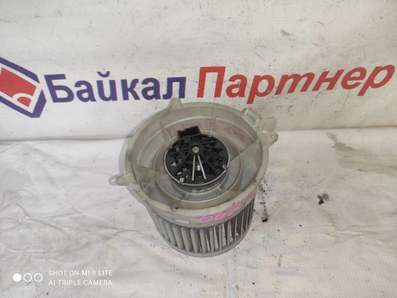 Мотор печки Subaru Stella RN2 EN07 2010