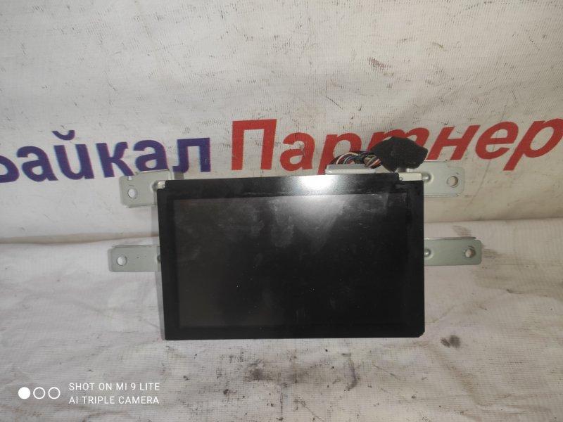 Монитор Nissan Serena TNC24 QR20DE 2003 28090 CX010
