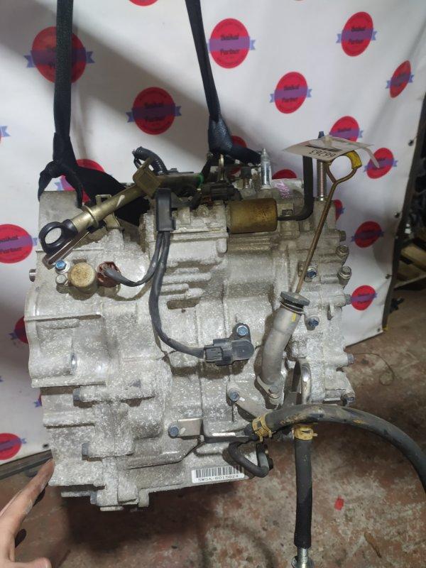 Акпп Honda Fit GD2 L13A SWSA