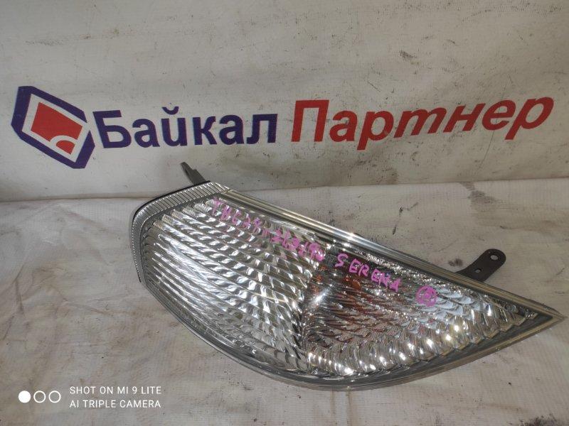 Габарит Nissan Serena TNC24 QR20DE 2003 передний правый 3437