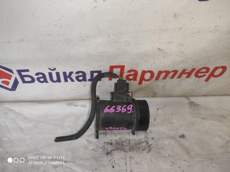 Датчик расхода воздуха Nissan Ad VHNY11 QG18DE 22680 7S000