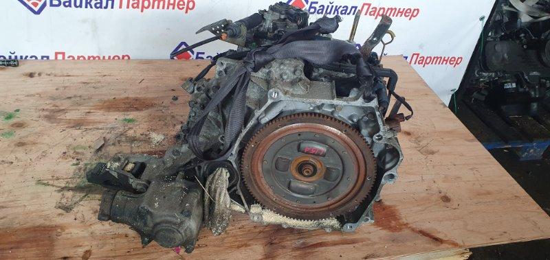 Акпп Honda Fit GD4 L15A 2001 SWSA