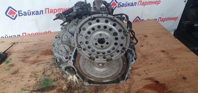 Акпп Honda Freed GB3 L15A SPOA