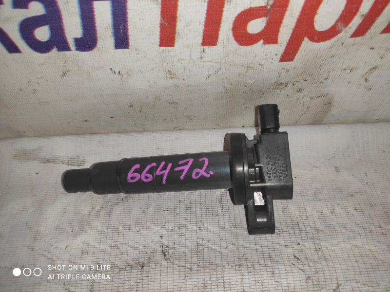 Катушка зажигания Toyota Vitz NCP15 2NZ-FE 90919-02240