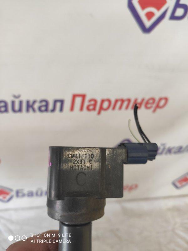 Катушка зажигания Honda Fit GD3 L15A CM11-110