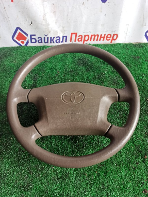 Airbag на руль Toyota Camry SV41 3S-FE 1997