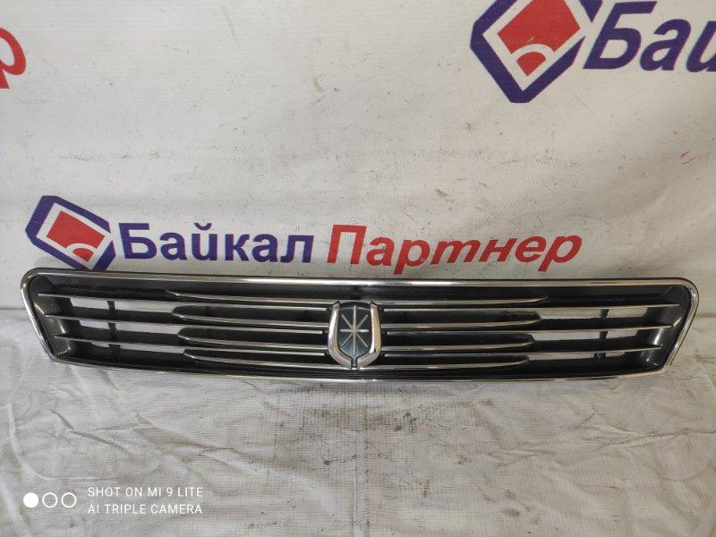 Решетка радиатора Toyota Mark Ii LX90 2L-TE 1995