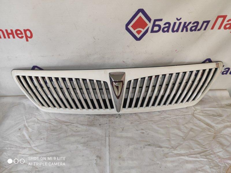 Решетка радиатора Toyota Vista AZV50 1AZ-FSE 2001