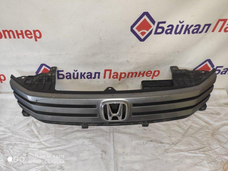 Решетка радиатора Honda Insight ZE2 LDA