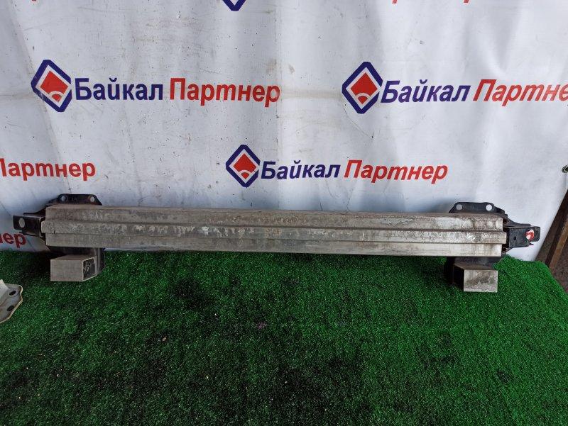 Усилитель бампера Subaru Forester SG5 передний