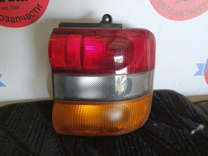 Стоп Nissan Serena KVNC23 CD20T задний правый 200-52458