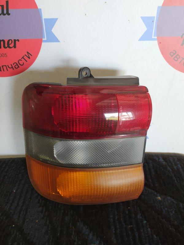 Стоп Nissan Serena KVNC23 CD20T задний левый 220-52458