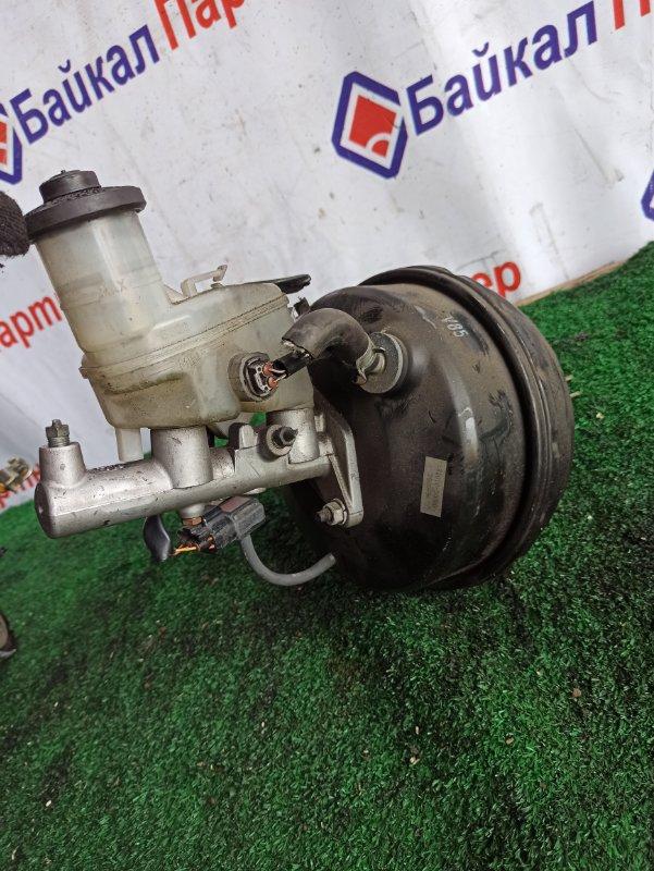 Главный тормозной цилиндр Toyota Vista AZV50G 1AZ-FSE