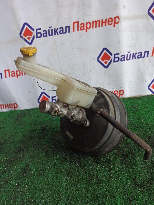 Главный тормозной цилиндр Nissan Serena TNC24 QR20DE 2003