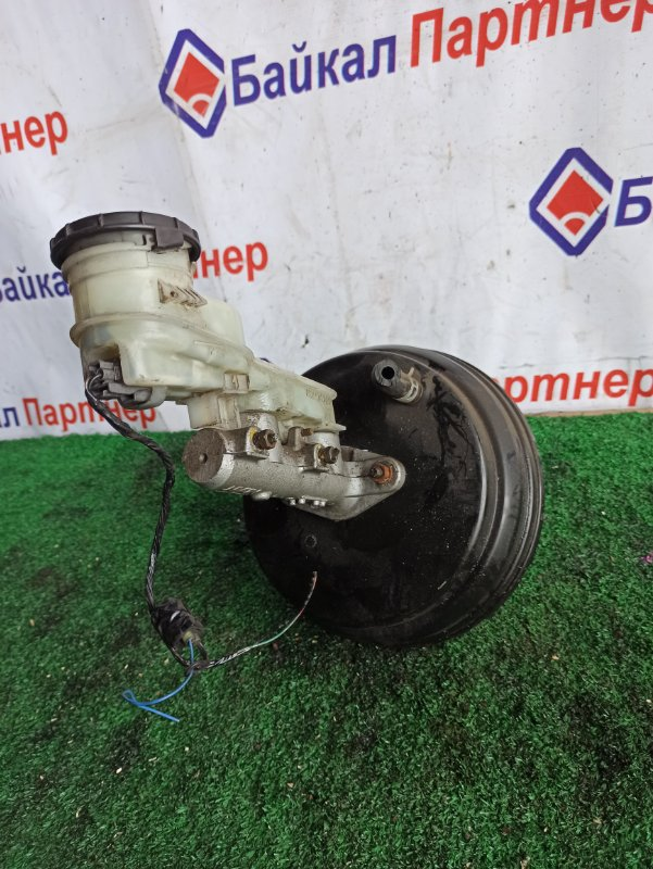 Главный тормозной цилиндр Honda Step Wagon RF5 K20A
