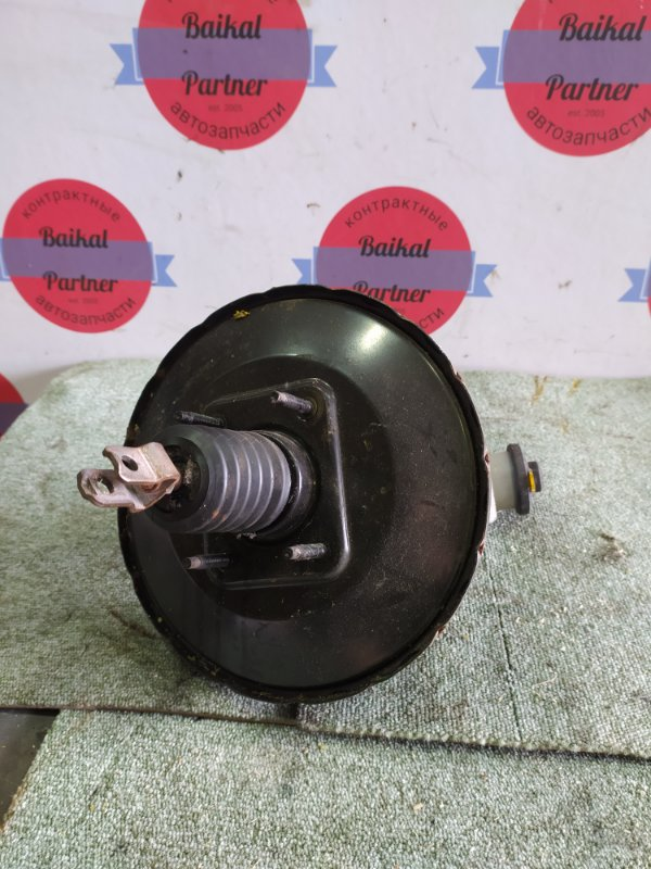 Главный тормозной цилиндр Toyota Probox NCP 55 1NZ-FE