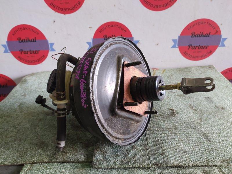 Главный тормозной цилиндр Toyota Cresta GX105 1G-FE
