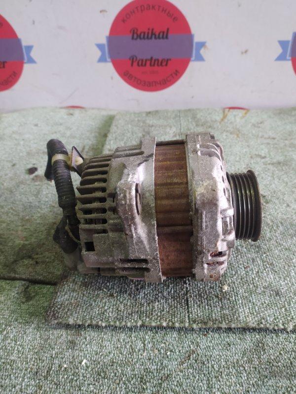 Генератор Honda Freed GB3 L15A A5TJ0991