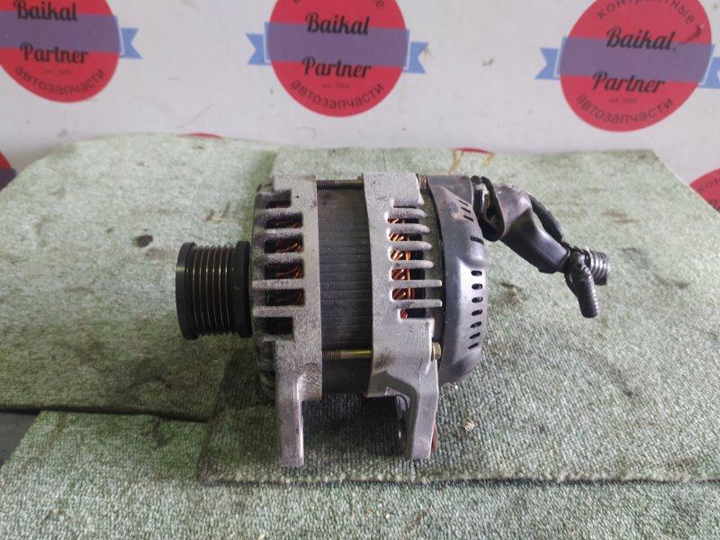 Генератор Nissan Bluebird Sylphy NG11 HR15DE LR1140-805
