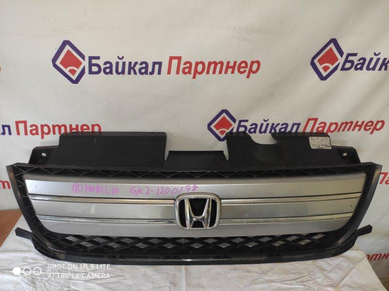 Решетка радиатора Honda Mobilio GK2 L15A
