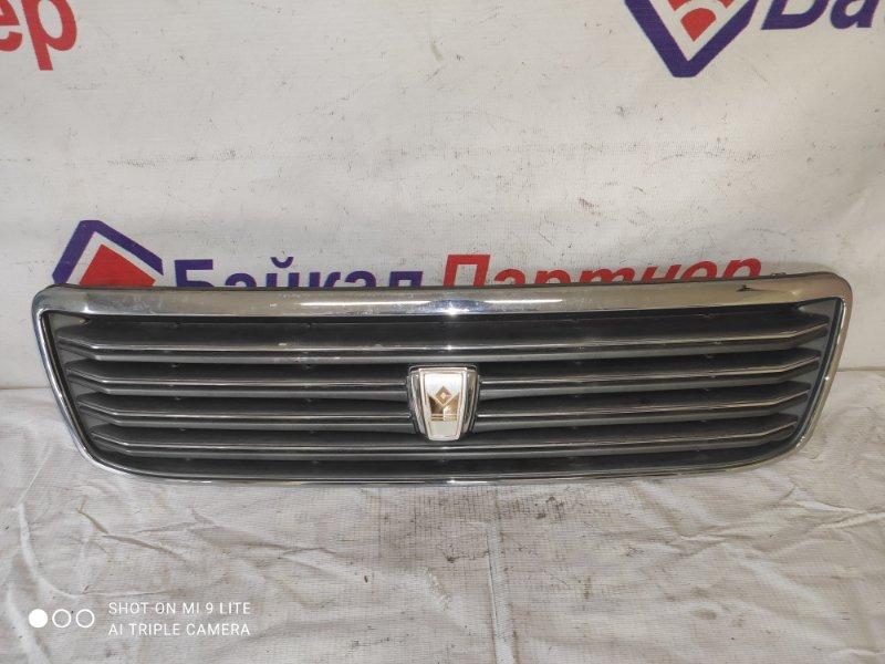 Решетка радиатора Toyota Camry SV41 3S-FE 1997