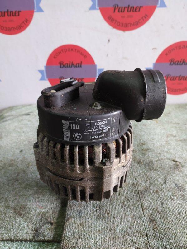 Генератор Bmw 528I E39 M52 B28 1995