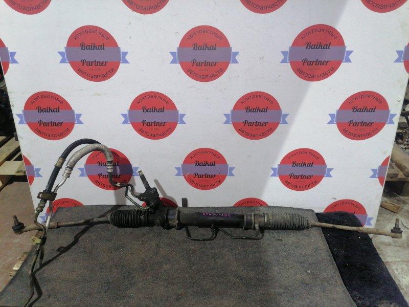 Рулевая рейка Subaru Legacy BE5