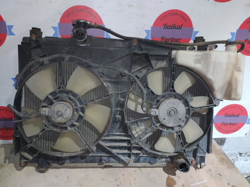 Радиатор двс Toyota Noah AZR65 1AZ-FSE