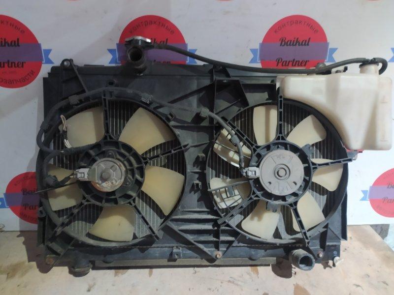 Радиатор двс Toyota Ipsum ACM26 2AZ-FE