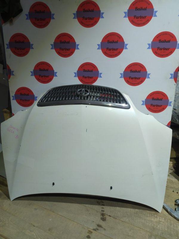 Капот Toyota Gaia SXM15 3S-FE