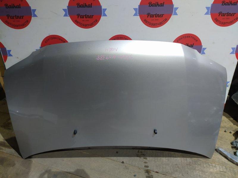 Капот Toyota Townace Noah SR50G 3S-FE