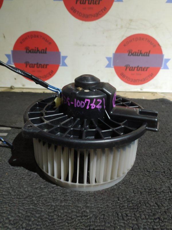 Мотор печки Honda Cr-V RD5 K20A 2005