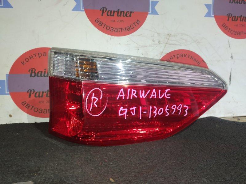 Стоп Honda Airwave GJ1 L15A 04.2005 задний правый 220-22591