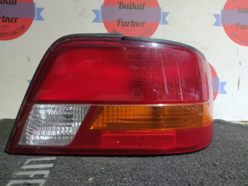 Стоп Toyota Vista SV41 3S-FE задний правый 220-76442
