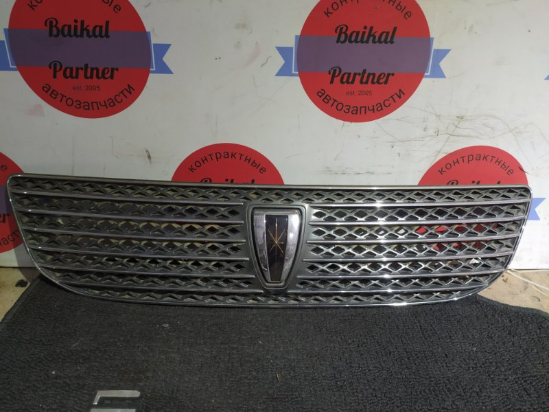 Решетка радиатора Toyota Mark Ii GX115 1JZ-FE 2004